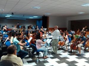 Joven Orquesta del Sur De España - 1