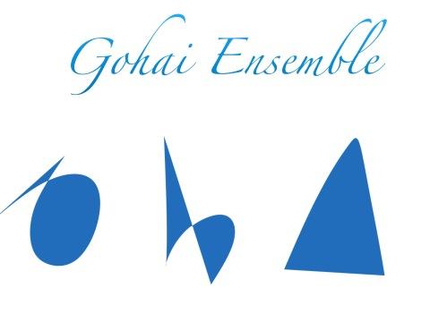 Gohai Ensemble LOGO